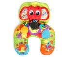 Playgro Elephant Hugs Activity Pillow - Multi 2