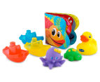 Playgro Bath Play Pack 1