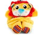 Playgro Musical Pullstring Lion - Yellow 4