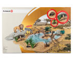 Schleich Watering Hole Playset 1