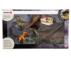 Schleich Velociraptor On The Hunt Playset 1