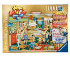 Ravensburger 1000 Piece What If? Puzzle - The Birthday 1