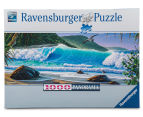 Ravensburger 1000 Piece Panorama Puzzle - Catch A Wave 1