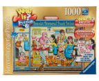Ravensburger 1000 Piece What If? Puzzle - The Pet Parlour 1