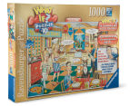 Ravensburger 1000 Piece What If? Puzzle - The Birthday 2