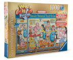 Ravensburger 1000 Piece What If? Puzzle - The Pet Parlour 2