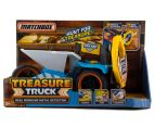Matchbox Treasure Truck 1