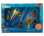 Finding Dory 7-Piece Music Set 1