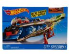 Hot Wheels City Speedway Playset 1