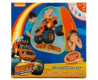 Blaze & The Monster Machines Classic Hideaway Play Hut 1