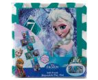 Frozen Hopscotch Play Mat 1