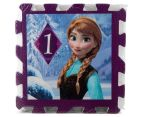 Frozen Hopscotch Play Mat 2