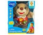 VTech Baby Little Singing Alfie Bear - Multi 2