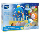 VTech Little Friendlies Sleeping Stars Mobile - Multi 3