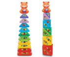 VTech Baby Stack, Sort & Store Tree Building Blocks - Multi 1
