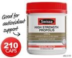 Swisse High Strength Propolis 2000mg 210 Caps 1