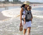 Ergobaby Performance Ventus Carrier - Graphite 5