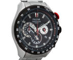 Pulsar 45mm Supercars Chronograph Watch - Silver 2