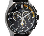 Pulsar 44m V8 Supercars Chronograph Watch - Black 2