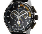 Pulsar 44m V8 Supercars Chronograph Watch - Black 3