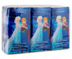 Frozen Pocket Tissues 6pk 2