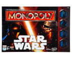 Star Wars: The Force Awakens Monopoly Board Game 1