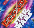 Star Wars: The Force Awakens Monopoly Board Game 4