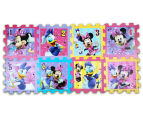 Minnie Mouse Hopscotch Play Mat 3