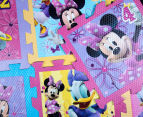 Minnie Mouse Hopscotch Play Mat 6