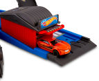 Hot Wheels City Speedway Playset 6