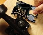 Wallet Ninja 18-Tools-in-1 Flat Multi-tool  4
