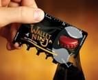 Wallet Ninja 18-Tools-in-1 Flat Multi-tool  6