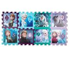 Frozen Hopscotch Play Mat 3