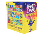Roald Dahl Collection 15-Book Box Set 1