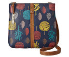 Relic Women's Caraway Crossbody Bag - Forest Multi 1