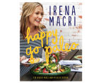 Happy Go Paleo: Fun, Healthy Meals From My 80/20 Kitchen Book 1