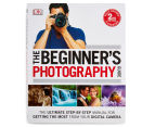The Beginner's Photography Guide Book 1