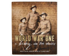 World War One: A History in 100 Stories Book 1