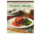 Country Women's Association Family Meals Book 1