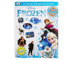 Disney Frozen: Ultimate Sticker Collection Book 1