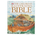 The Children's Illustrated Bible Book 1