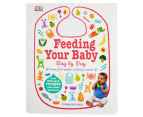 Feeding Your Baby Day By Day Book 1