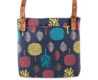 Relic Women's Caraway Crossbody Bag - Forest Multi 3