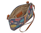 Relic Women's Caraway Crossbody Bag - Forest Multi 6