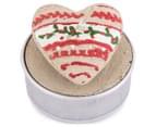 4 x Heart Tealight Candles Gift Box 6-Pack 5