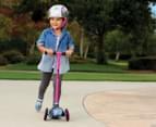 Razor Kids' Jnr. T3 Scooter - Pink 3