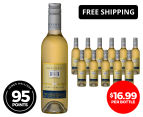 12 x Mitchell Noble Semillon Clare Valley Dessert Wine 2014 375mL 1