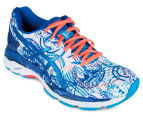 ASICS Women's GEL-Kayano 23 - NYC/Light Blue 2