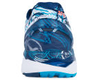 ASICS Men's GEL-Kayano 23 - NYC/Blue 4