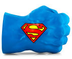 Superman Giant Hand Can Cooler - Blue 1